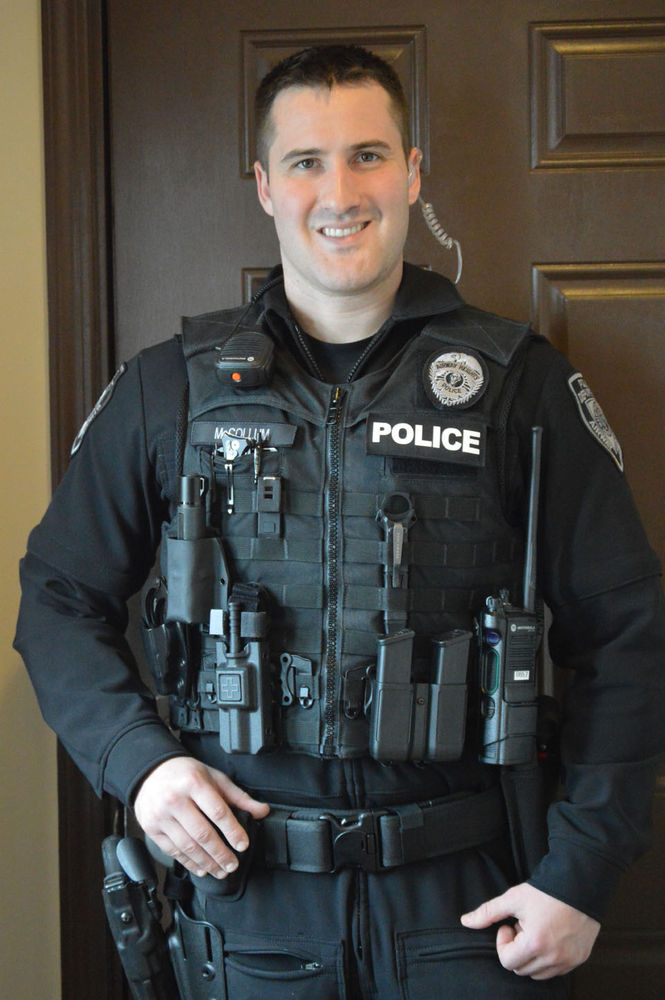 how and why i chose law enforcement for a career The ultimate goal of law enforcement careers is the protection, the variety of jobs from which to choose makes law enforcement an attractive career option 29-11-2017 becoming a police officer provides a rewarding career path for recruits with the right motivation.